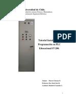 Introduccion Control Con PLC