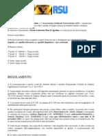 Premio Letterario Pina D'Agostino