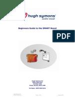 SMART Board Manual - Education
