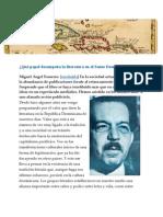 Qué papel desempeña la literatura en el Santo Domingo de hoy-SCRIBD