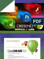 Manual Corel Draw x5 Basico