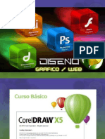 Manual Corel Draw x5 Basico