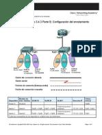 Lab3435 B Conf Enrut Entre VLAN