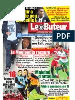 LE BUTEUR PDF du 05//09/2012