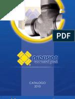 Catalogo Crucetas Precision