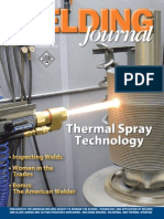 AWS Welding Journal September 2012