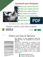 Tableros Hospitalarios Clinica