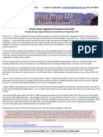 Prop 120 News Release_08-2012