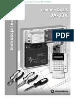 Ja-83k Instrukcja Instalacji