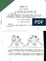 Shaolin Luohan 18shou Quantaolu Zuiquan