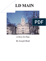 Old Main (eBook version)