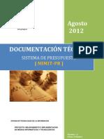 DT Sistema Presupuesto v1.4