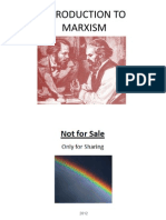 Power-Point on Marxism2