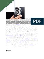La palabra vocalización se utiliza para hacer referencia al acto de vocalizar
