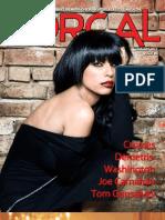 NORCAL  Northern California´s Premier, Fashion, Nightlife & Lifestyle Magazine -01-2012