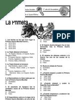 testprimeraguerramundial-100206220313-phpapp01