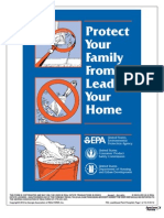 [5781] - F55 - Lead-Based Paint Pamphlet (2012)
