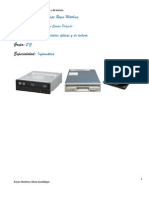 3.- Discos Duros, Unidades Opticas y de Lectura