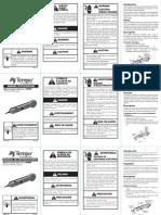 Manual 200EP