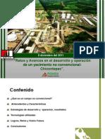 presentacion atg
