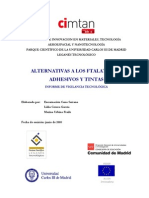 Alternativas a Los Ftalatos en Adhesivos y Tintas (1)