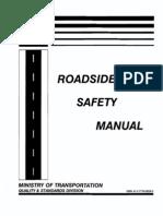 Canadian Roadside Safety Manual