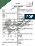 Exercício Sistema ABO - 01 (Gênios)