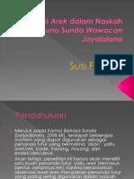 Slide Forum Linguistik 2