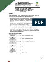 Panduan Lks Xxi Jateng 2012 - Accounting