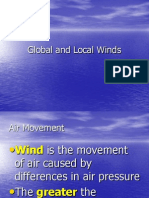 All About Winds