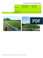 2012WS MET 1-Irrigated - Week 6 (July) IRRI