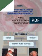 Expo de Embrio !