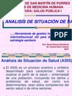 7290497 Clase 10 Analisis de Situacion de Salud ASIS