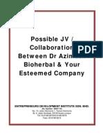 Bioherbal JV