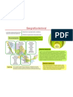 Geografia Electoral
