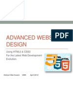 UMK Lecture 5 - HTML5 Latest v7