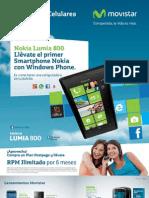 Catalogo Movistar