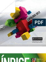 Promo.catalogo 2012