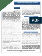Mercado-regulación sep 2012