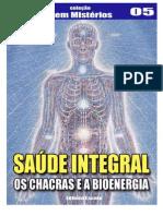 Saude Integral-Os Chacras e a Bioenergia