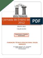 BioJornada 2012