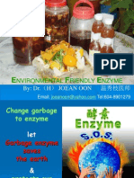 Garbage Enzyme Talk New