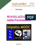 Rivoluzione nella Formazione - Impatto MOOC