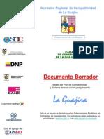 2 La Guajira Bases Del Plan de Competitividad