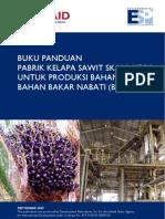 Buku Panduan Pabrik Kelapa Sawit Skala Kecil Untuk Produksi Bahan Baku ...