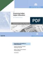 1103EDGE Parthenon Report Student Financing vFINAL