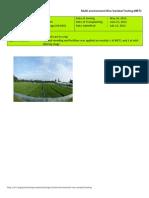 2012WS MET 2-Irrigated - Week 6 (July) IRRI