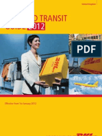 Dhl Courier