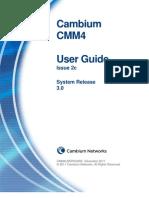 CMM4UserGuideIssue2c
