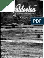 Arquitectura gótica civil en Valdeolea_Valdeolea 87_2011